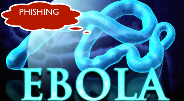 Senior Online Safety - Ebola Virus Phishing