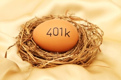 Senior Online Safety - Finding your lost 401k