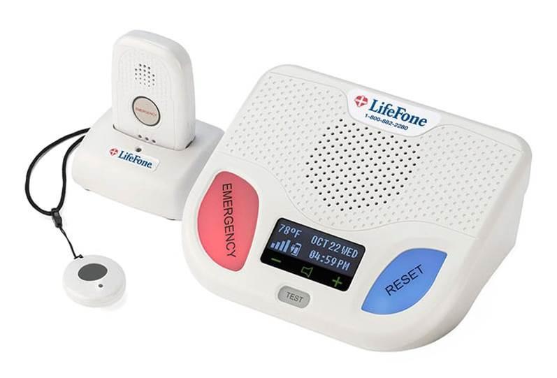 Best Home Alarm System 2017
