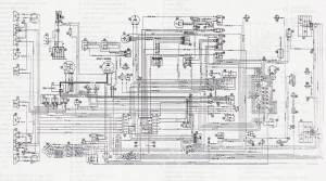 Looking for 1973 E3 Bavaria Wiring Diagram  Bimmerfest