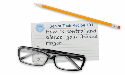How to control and silence your iPhone ringer