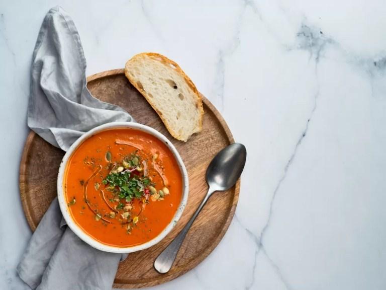 soğuk çorba
