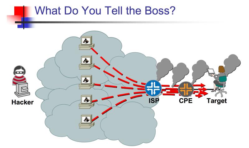 NSP-SEC Top 10 SP Security Techniques - Updated Slides