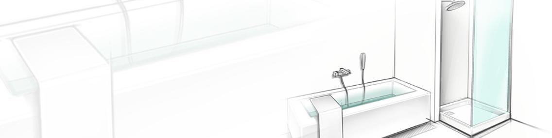 Applications  Bathroom  Wellness areas  Senoplast