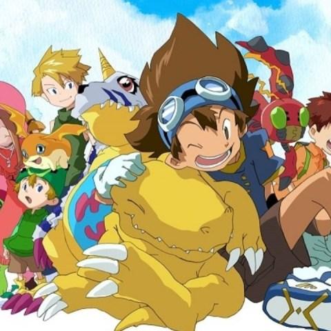 18-01-2020 Mira el primer póster de la nueva serie Digimon Adventure: Psi Ψ