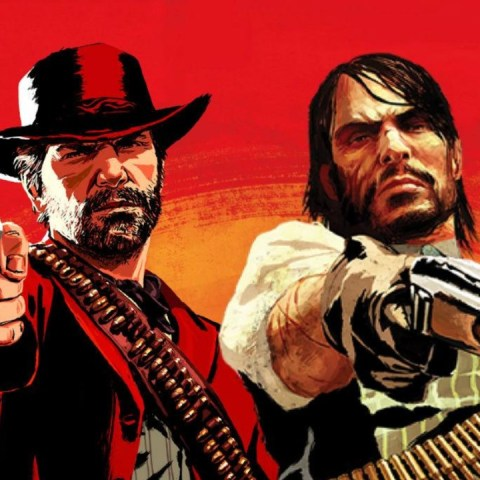 4-oct-2019 Red Dead Redemption 2 PC