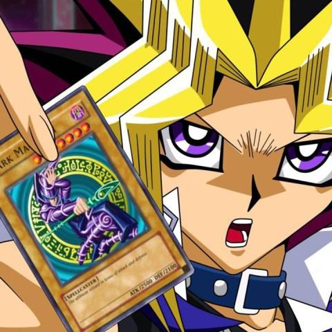 18-04-2020 Anime de Yu-Gi-Oh! celebra su 20 aniversario