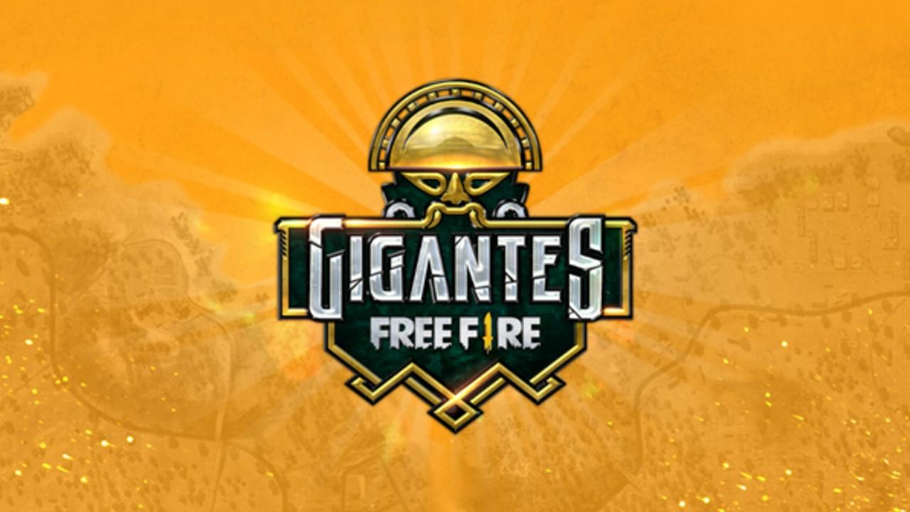 Free Fire: Gigantes, el nuevo torneo para definir al mejor de Latinoamérica