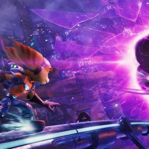Ratchet & Clank: Los jugadores podrán escoger entre el modo 4K y modo rendimiento a 60fps