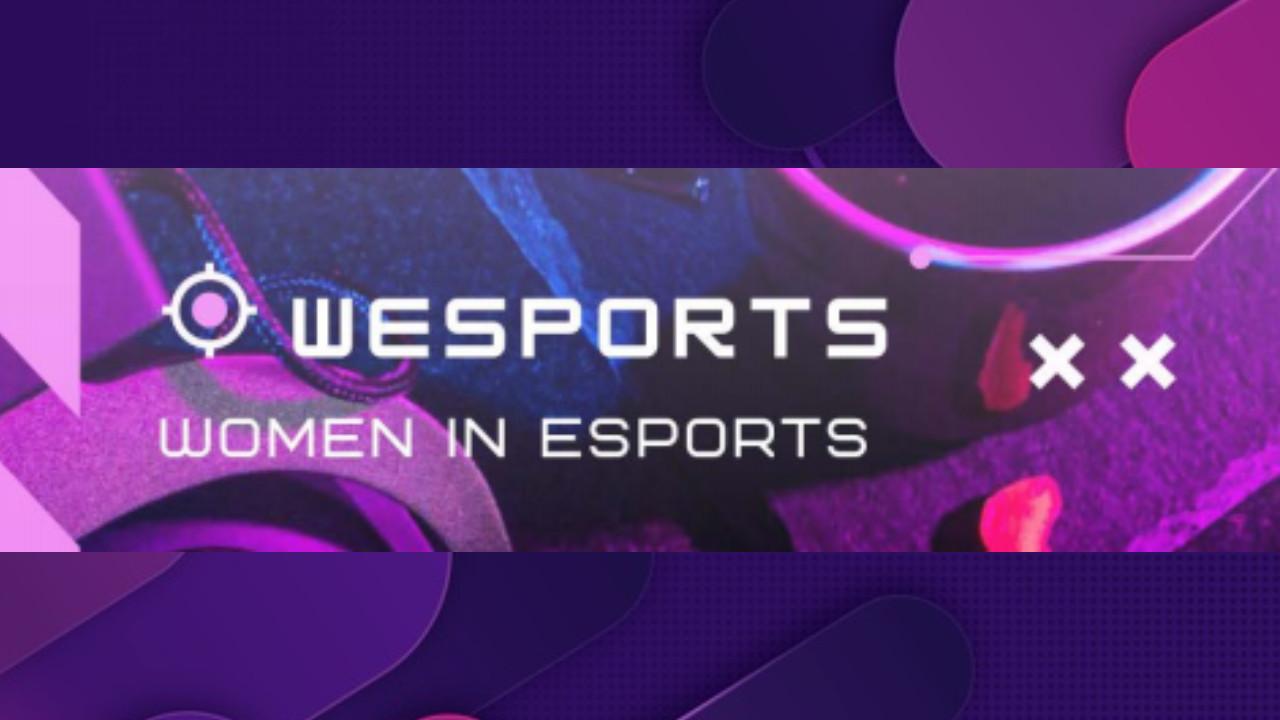 logo de wesports
