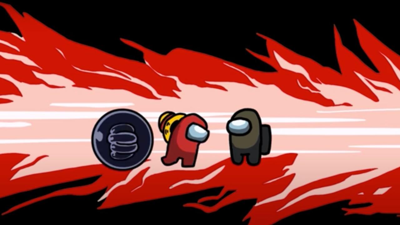 Fan de Among Us recrea las muertes del juego al estilo de One Piece