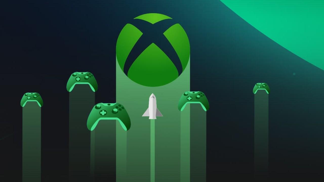 Xbox lanzará una app de xCloud para Samart TV en 2021
