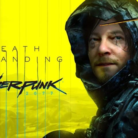 Death Stranding y Cyberpunk 2077 tendrán un crossover