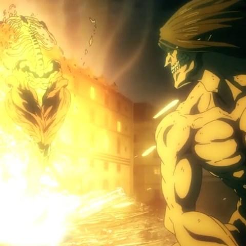 Director Attack on Titan The Final Season redes sociales