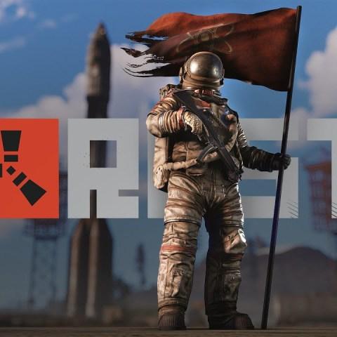 Rust: Qué es, cómo descargarlo y dónde jugar