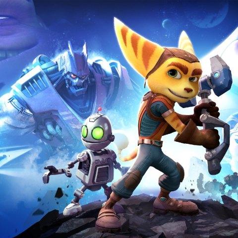 Jugadores de PS4 y PS5 podrán descargar Ratchet & Clank gratis durante marzo
