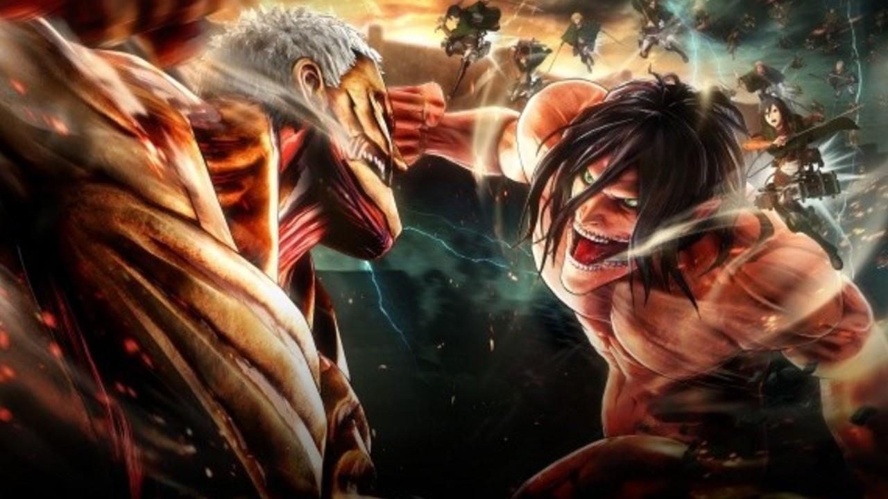 Mira los skins de Attack on Titan que Free Fire preparó para su próximo evento