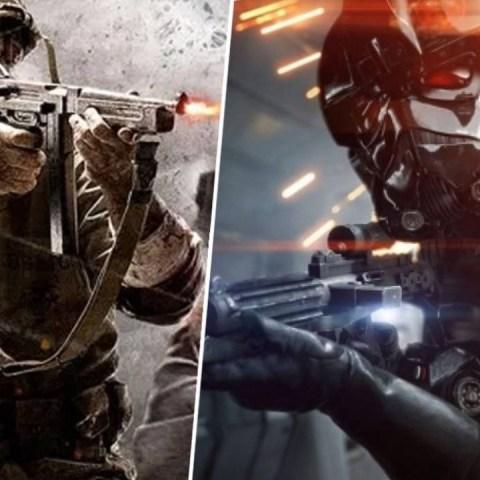 star wars call of duty activision videojuegos