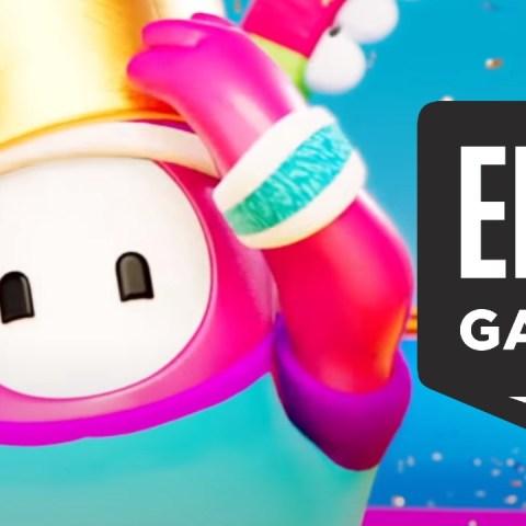 Epic Games compra Mediatonic, desarrolladores de Fall Guys
