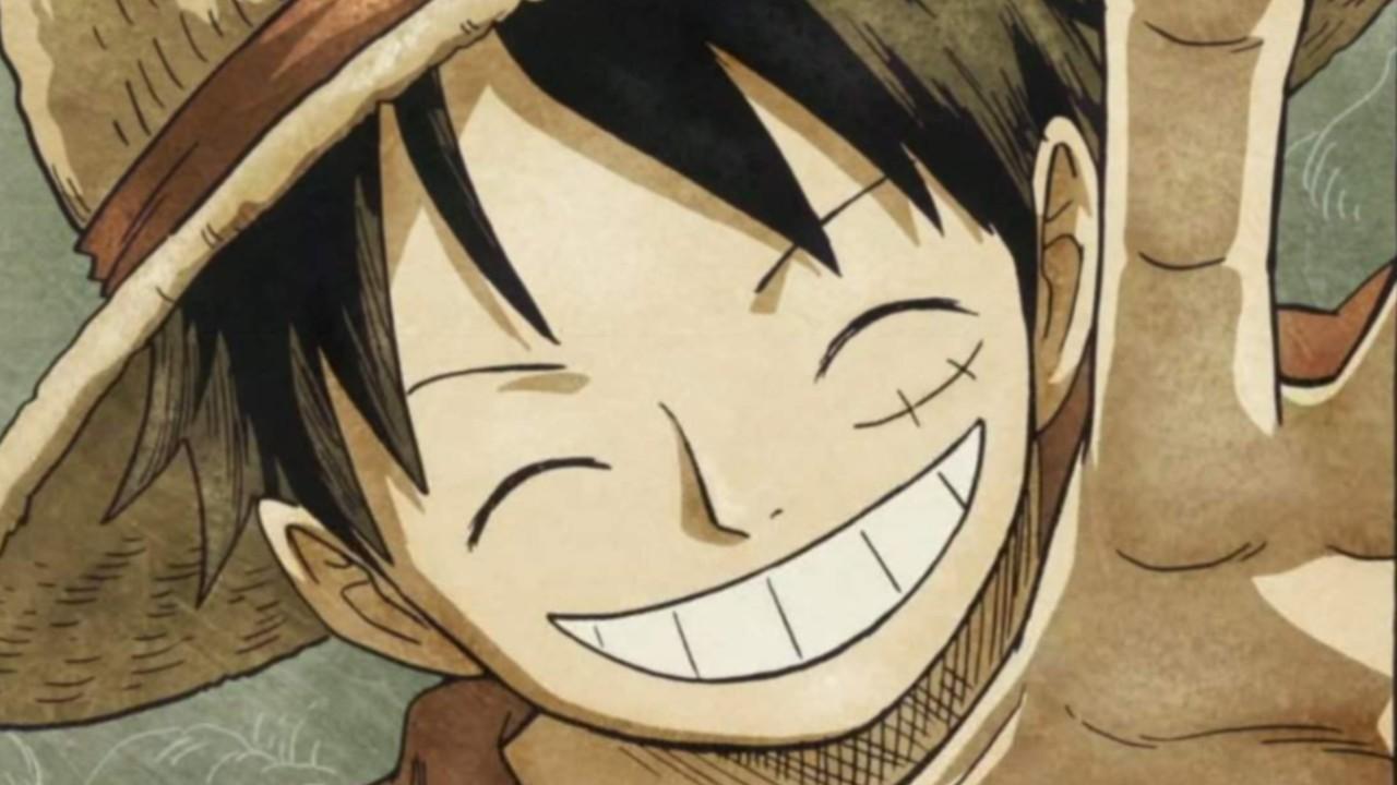 recompensas de Luffy en One Piece