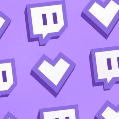 Twitch +1UP Health Week