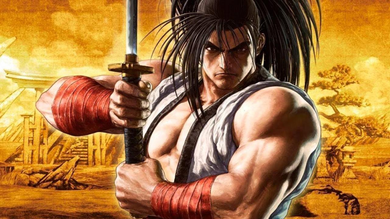 samurai shodown reseña xbox playstation nintendo pc