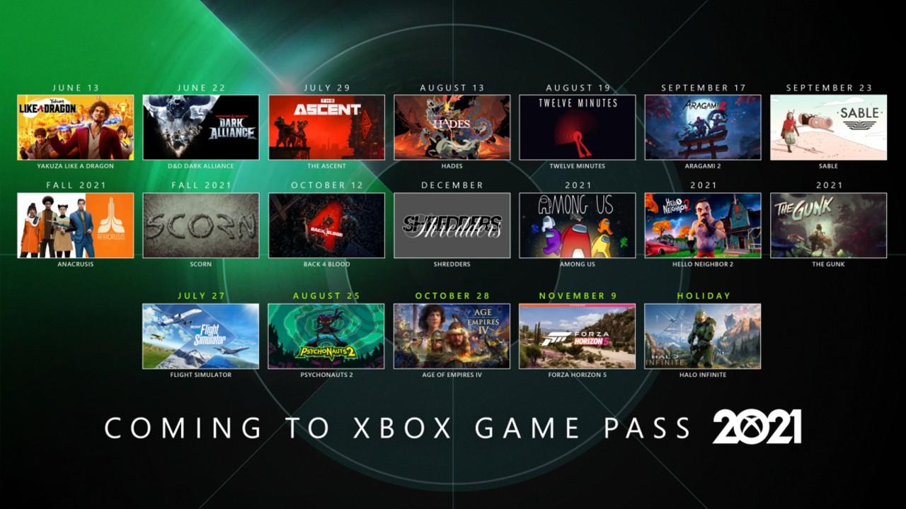 """Game Pass está cada vez más cerca de ser el """"Netflix de los videojuegos"""""""