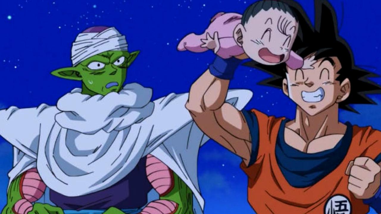 Fanart Dragon Ball Super Super Hero Piccolo Pan