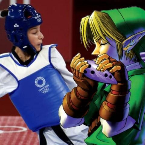 The Legend of Zelda Tokyo 2020