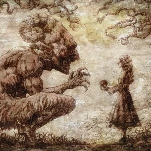 Ymir Attack on Titan