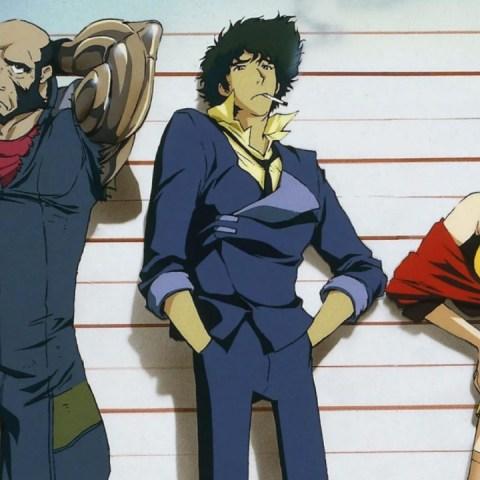 Estrenos de anime septiembre 2021