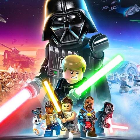 Lego Star Wars lanzamiento tráiler 2