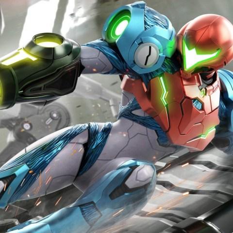 Metroid Dread nuevo tráiler Nintendo trama