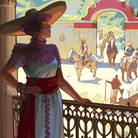 Humankind México Historia Cultura