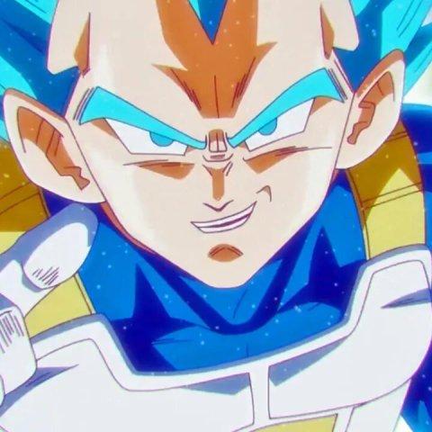 Imágenes de Dragon Ball Vegeta Samurái