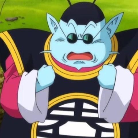 Imágenes de Dragon Ball Kaiosama