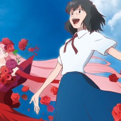 Belle, la película más taquillera de Mamoru Hosoda