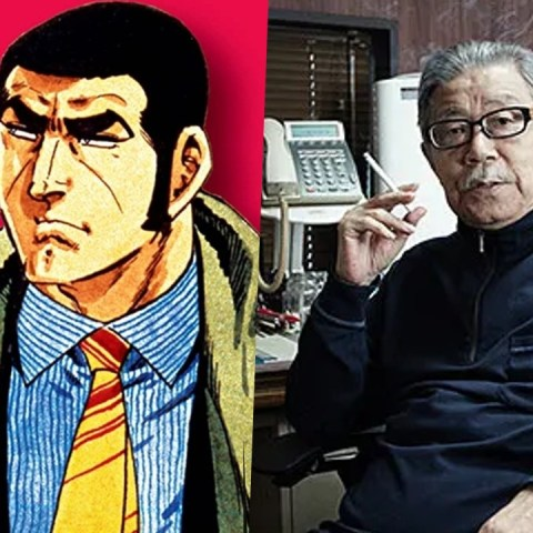 Falleció el Autor de Golgo 13 Takao Saito