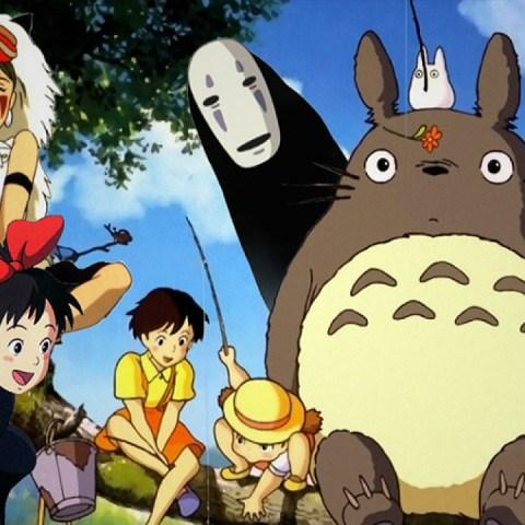 Studio Ghibli Tuits Traducir