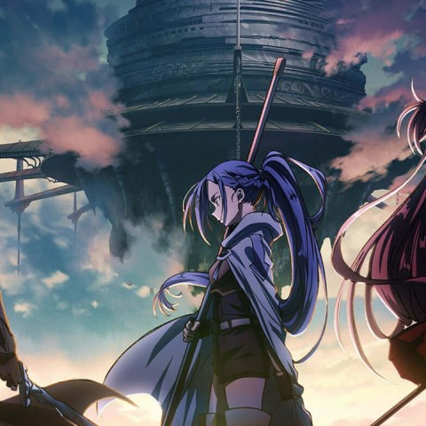 Sword Art Online Progressive película estreno Latinoamérica