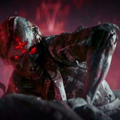 Modo Zombies Call of Duty: Vanguard