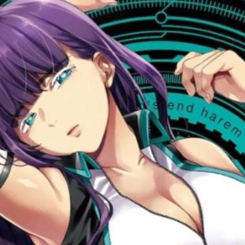 World's End Harem anime estreno 2022