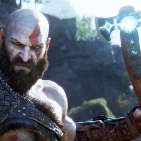 God of War PC PlayStation 4 5