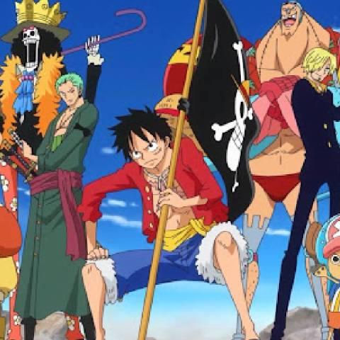 one piece episodio 1000 anime