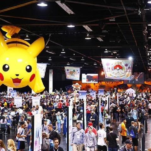 torneos presenciales pokémon campeonato mundial