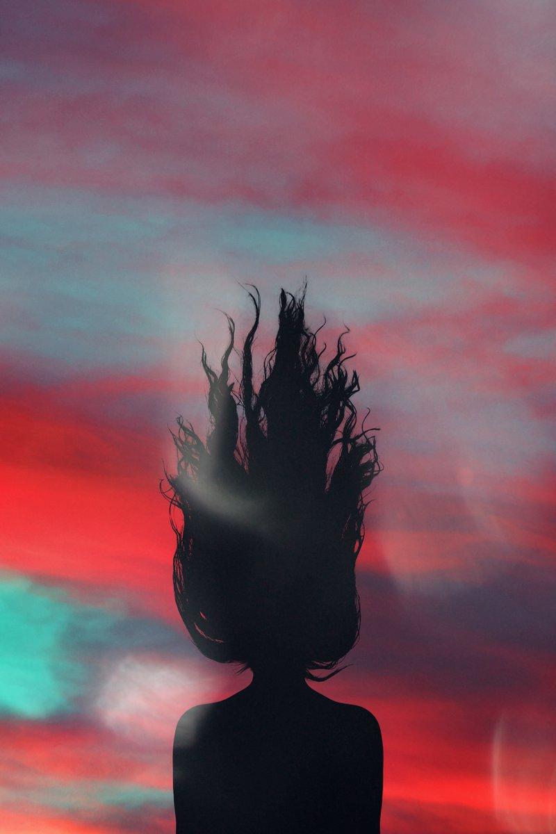 Kako lasje vplivajo na našo intuicijo ?
