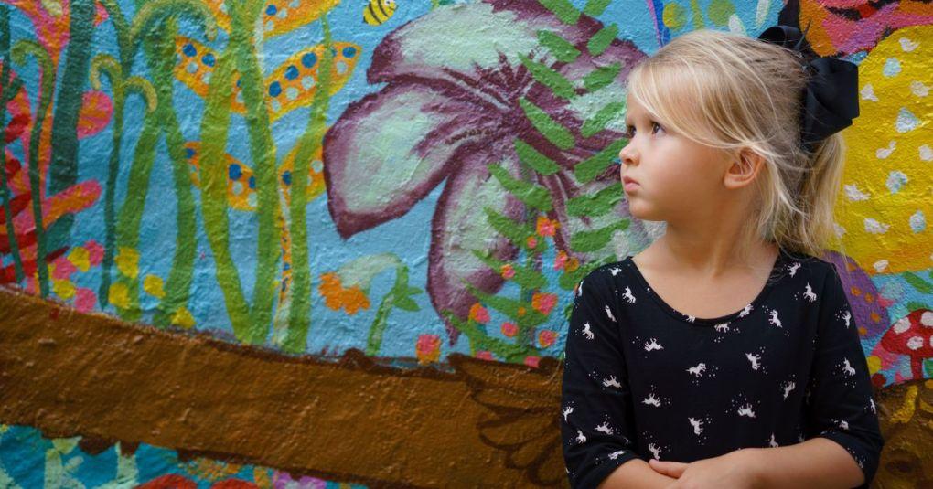 Devetletnica je naštela 7 čudes sveta