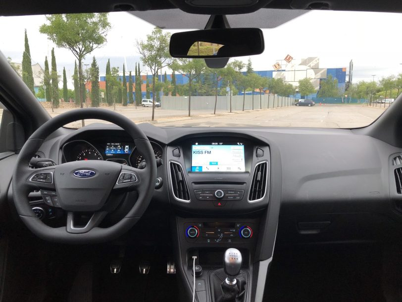 20180608 060506897 iOS - Ford focus ST-Line 1.0 Ecoboost 125 CV