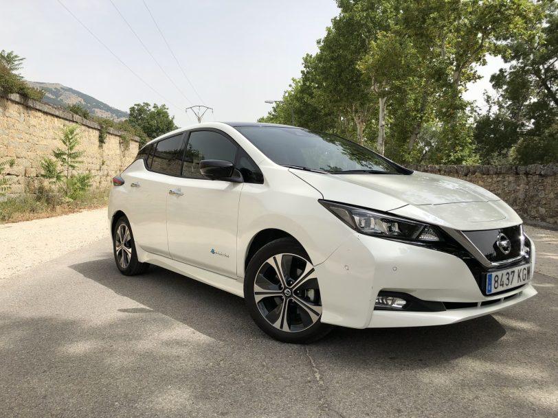 20180806 103213380 iOS - Nissan Leaf con ProPilot