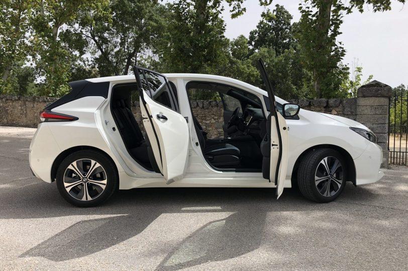 20180806 103421044 iOS 1140x760 - Nissan Leaf con ProPilot